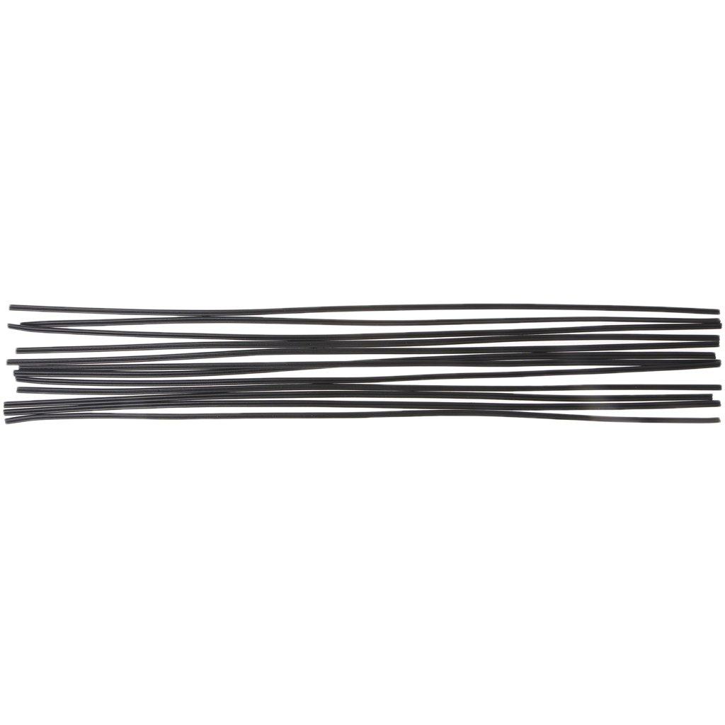 TRIM PANEL RETAINERS OEM PLASTIC PUSH RIVET MOULDING PLASTIC CLIP with FREE MSI PEN