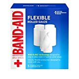 Band Aid Brand of First Aid Products Flexible
