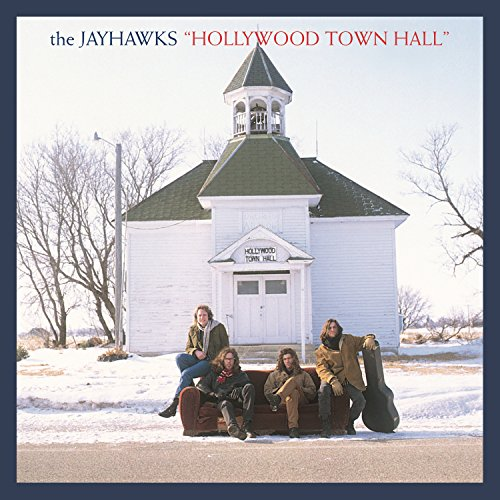 Hollywood Town Hall (Expanded ...