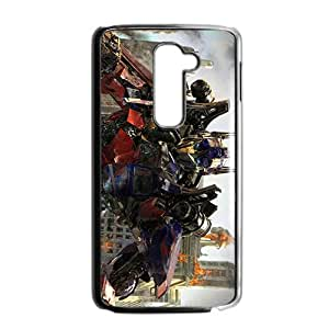 Wish-Store transformers Phone case for LG G2