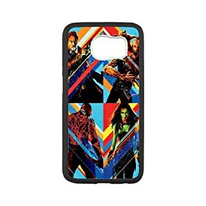 Samsung Galaxy S6 Cell Phone Case White Guardians-Of-The-Galaxy Phone Case Cover Personalized Design XPDSUNTR03643