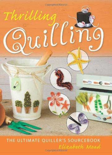 Thrilling Quilling ebook