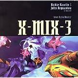 X-Mix-3 (the Album)