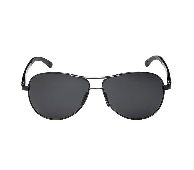 TL-Sunglasses Telaio in metallo mens occhiali da sole per gli uomini di alta qualità UV400 ryBILG