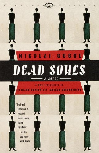 Image of Dead Souls