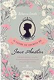 capa de O Clube de Escrita de Jane Austen
