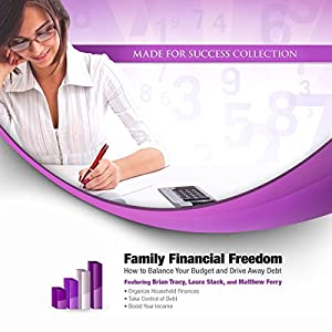 Family Financial Freedom Audiobook