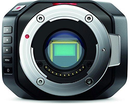 Blackmagic Design Cinema Camera Dynamic product image