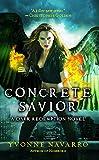 Concrete Savior (Dark Redemption Book 2)