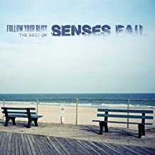 Follow Your Bliss: The Best Of Senses Fail [2 CD][Limited Edition]