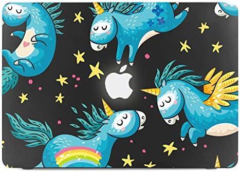 MacBook Release Unicorn Transparent Display