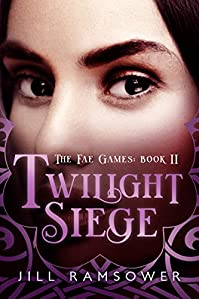 Twilight Siege by Jill Ramsower ebook deal