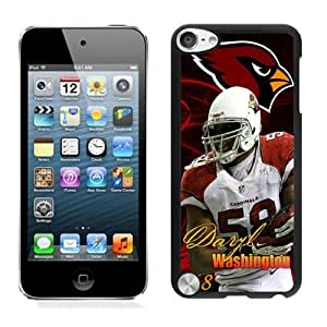 NFL Arizona Cardinals iPod Touch 5 Case 24 Ipod Cases 5th Generation For Girls NFLiPoDCases1752