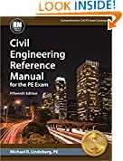 #9: Civil Engineering Reference Manual for the PE Exam, 15th Ed