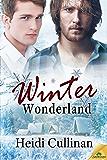 Winter Wonderland (Minnesota Christmas)