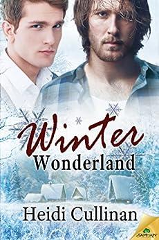 Winter Wonderland  Minnesota Christmas    Kindle edition by Heidi     Amazon com