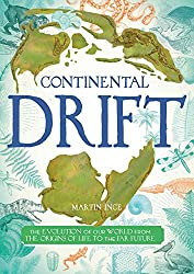 Image of the product Continental Drift: The that is listed on the catalogue brand of Blueprint Editions.
