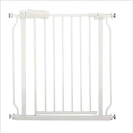 LXLX Barandilla de la Escalera, reja de Seguridad para niños, Cerca para bebés, Cerca para cocinas para bebés, Cerca, Hebilla de extensión (múltiples tamaños para su elección) (Size : 170-181.9cm): Amazon.es: Hogar