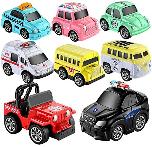 GEYIIE Alloy Machines Vehicles Toddlers product image