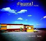 Slavonic Tone by Diagonal