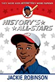 img - for Jackie Robinson (History's All-Stars) book / textbook / text book
