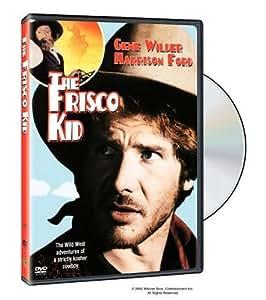 Frisco Kid, The (Sous-titres franais)