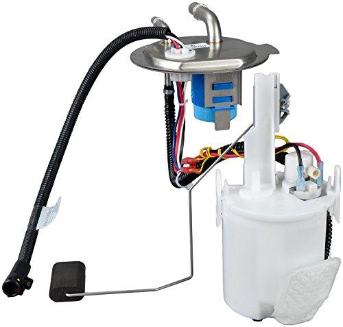 Mechanical Roller Original Design (Bosch 66066 Fuel Pump Module)
