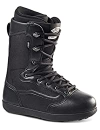 Vans Mantra Snowboard Boots - Black/Black, US Men's 9