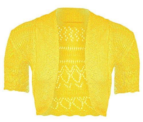 ragazza ragazza Yellow Cardigan Cardigan ragazza VR7 Yellow Cardigan VR7 VR7 qgPCnw