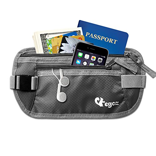 Egoz Travel Money Belt Blocking product image