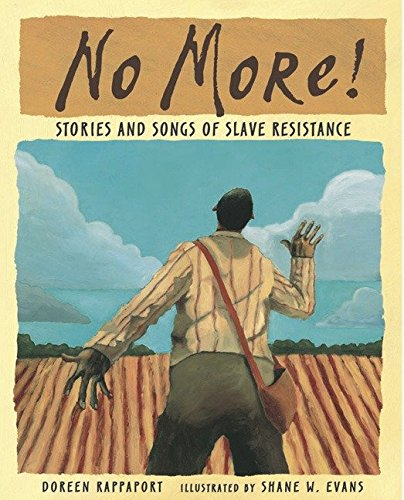 Download No More!: Stories and Songs of Slave Resistance pdf