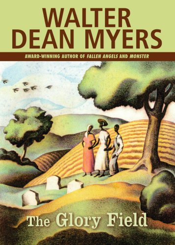 The Glory Field by Walter Dean Meyers