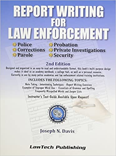 technology and law enforcement 2 essay Below are some possible law enforcement research paper topics with little explanations law enforcement and technology argumentative essay topics on technology.