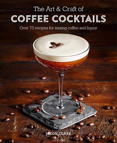 Buy craft cocktail books