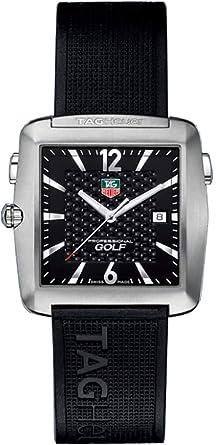 Tag Heuer Men S Wae1111 Ft6004 Professional Golf Watch