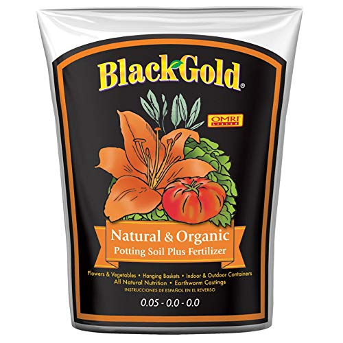 Sun Gro SUGRBG2   13020402 Black Gold