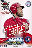 #3: 2018 Topps Series 2 Baseball EXCLUSIVE Factory Sealed HUGE 72 Card HANGER Box including (2) Legends in the Making Inserts! Look for RC'S & AUTO'S of SHOHEI OHTANI, Ronald Acuna, Gleyber Torres & More!