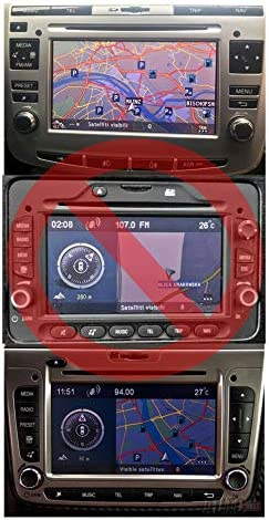 Adaptateur Bluetooth sans Fil Mains Libres pour Alfa Romeo 147 156 159 Brera Mito GT Giulietta