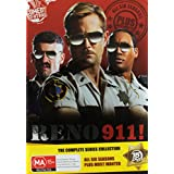 NEW Reno 911! The Complete Series