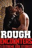 Rough Encounters (5 Extreme XXX Stories)
