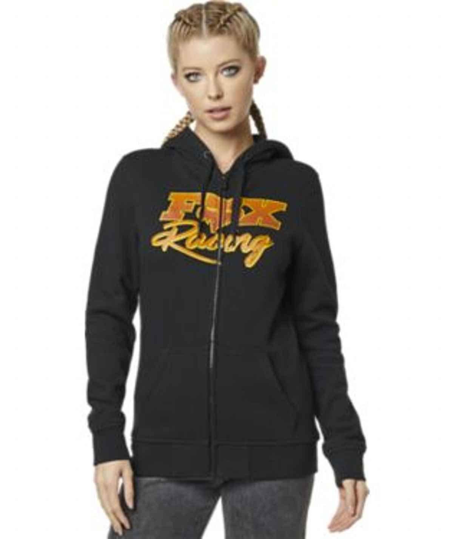 Fox Racing Qualifier Zip Fleece