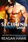 reagan hawk masters - Securing Sara: Scifi Alien Warrior Shifter Paranormal Romance (The Beast Masters Book 2)