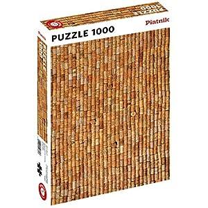 Piatnik Tappi Di Sughero Puzzle 1000 Pezzi