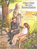 Today I Made My First Reconciliation, Dianne Ahern, 0967943736