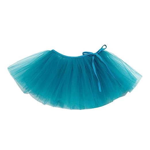 51f3896bdc4b Clearance Newborn Baby Girls Ballet Tutu Skirt Photo Photography Prop  Clothes (One Size