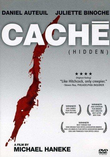 Cache (Hidden) from AUTEUIL,DANIEL