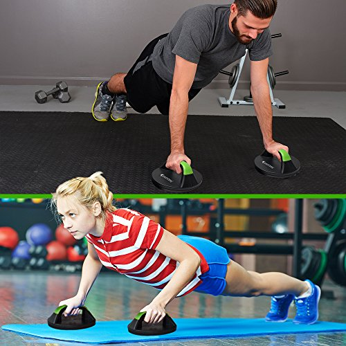 Buy pushup equipment