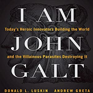 I Am John Galt Audiobook