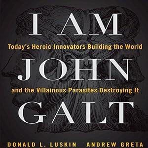 I Am John Galt Audiobook
