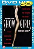 Showgirls [paper sleeve]